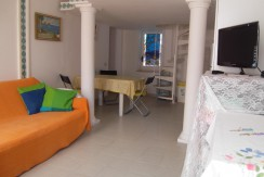 Old Capri's style Vacation Rental Apartment