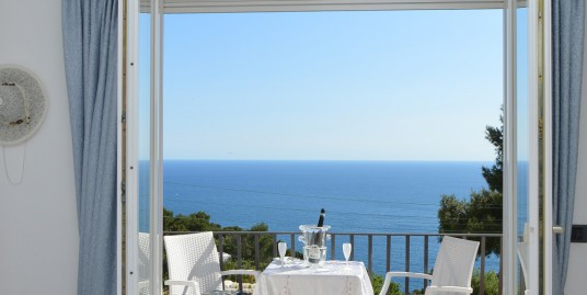 Casa Vacanza Relax Capri