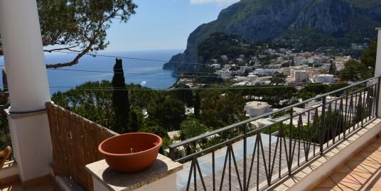 Casa vacanza Panorama Capri