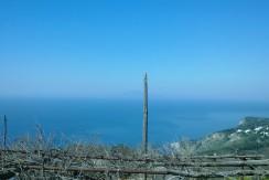 Bright villa for sale in Anacapri  Rif: VVA03
