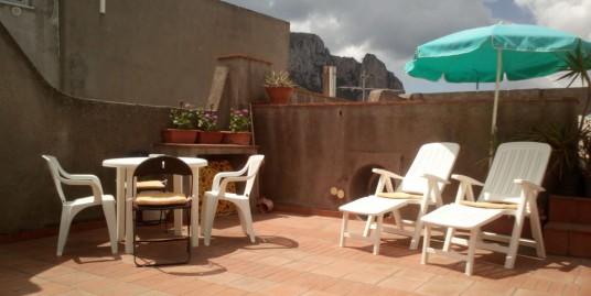 Casa vacanza centrale a Capri