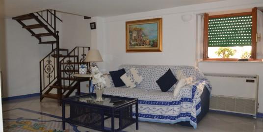 Appartamento in pieno centro Capri